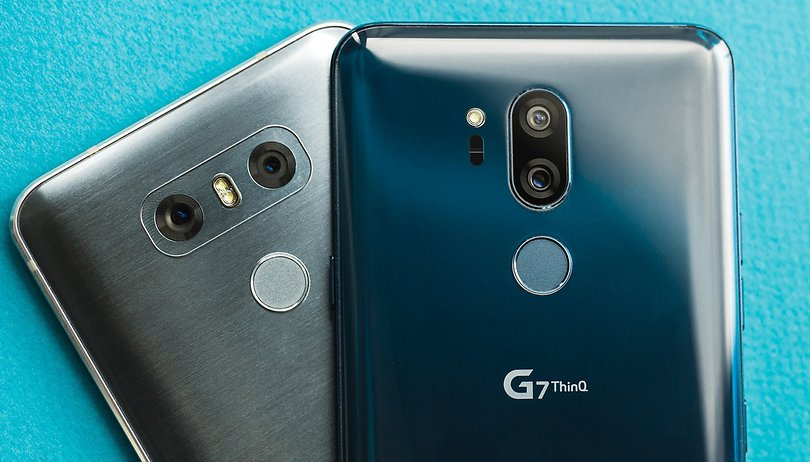 5 things you probably don't know about LG
