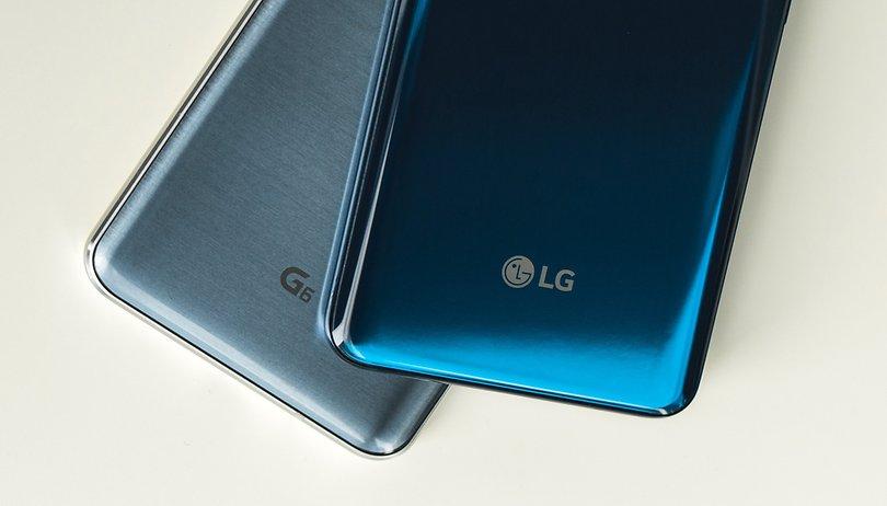 Smartphone dobrável da LG pode chegar já no início de 2019
