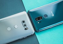 LG V30 vs LG G7 ThinQ: un duello tra fratelli