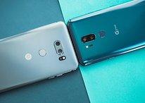 LG: Launch-Event für das V40 läutet den heißen Smartphone-Herbst ein