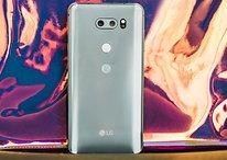 Klappe, die zweite: LG lässt sich Falt-Smartphone patentieren