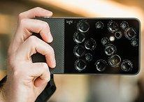 More isn't better: Light's 9-lens smartphone misses the point