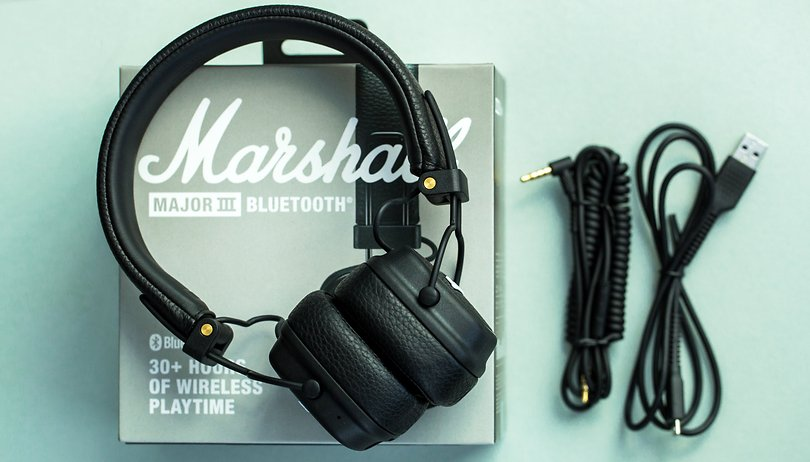 Marshall Major III Bluetooth im Test: Endlich nicht nur gut, sondern auch stabil