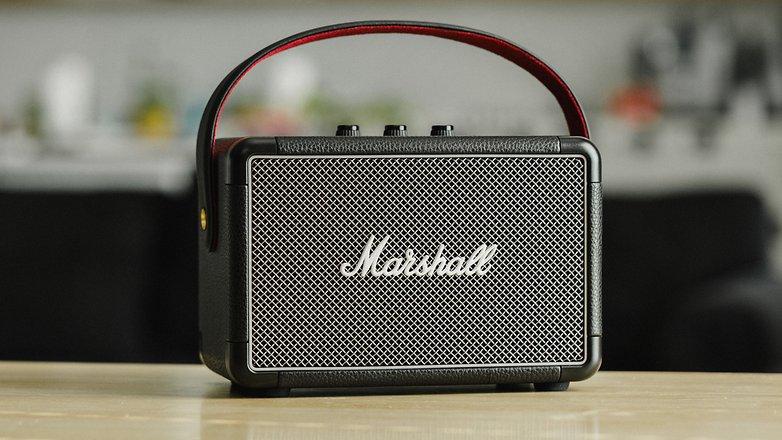 AndroidPIT marshall kilburn ii 9820