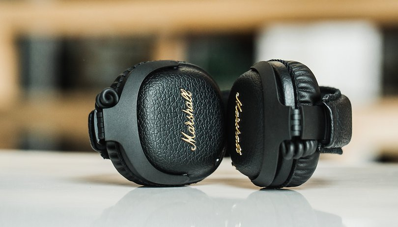 Marshall MID A.N.C. im Test: Endlich Ruhe dank Active Noise Cancelling