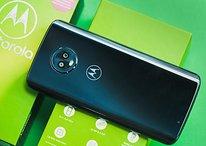 Mysteriöses Moto-Smartphone mit besonderer Notch aufgetaucht