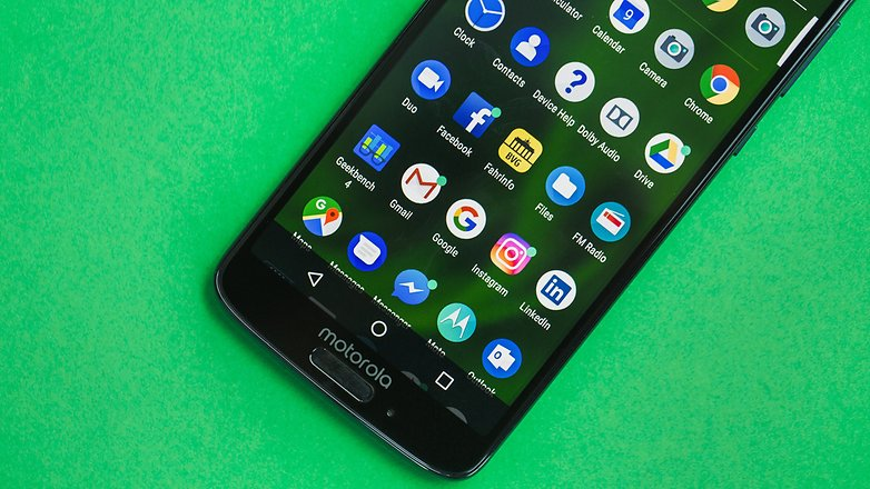AndroidPIT moto g6 review 5701