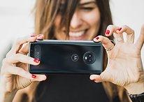 Como usar os recursos do aplicativo de câmera da Motorola