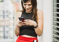 Estos son los smartphones que más utilizáis: sí, vosotros
