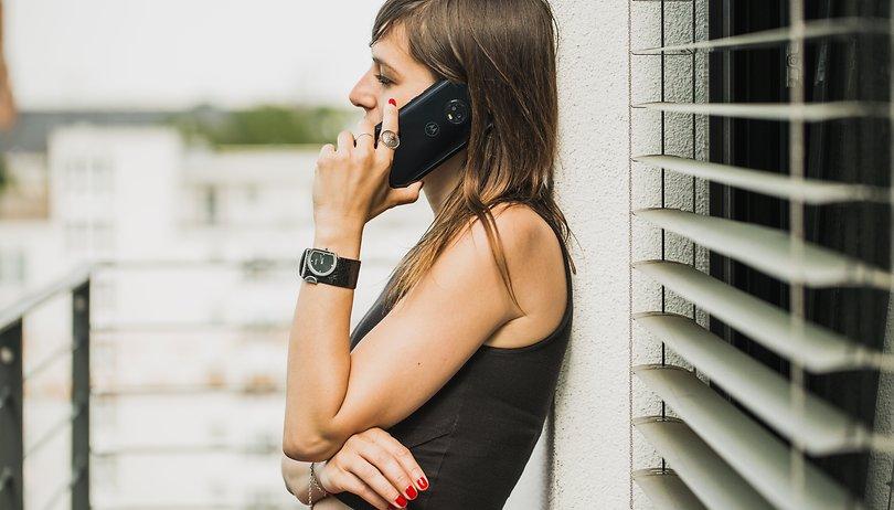 Bloccate chiamate e messaggi indesiderati su Android