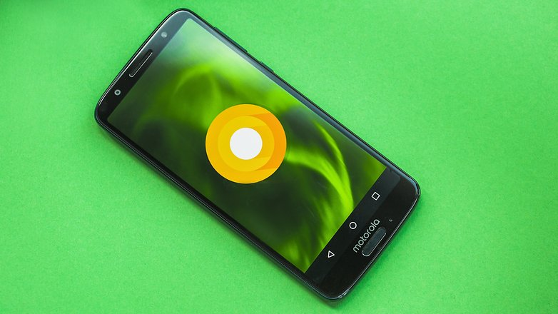 AndroidPIT moto g6 review 5796