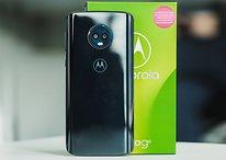 Motorola Moto G6: la linea Moto G torna all'attacco
