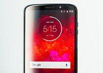 Oficial: Moto Z3 Play está recebendo Android Pie no Brasil
