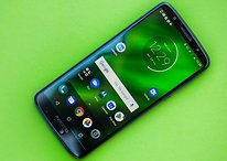 Review do Moto G6 Plus: a Motorola definitivamente evoluiu a linha G