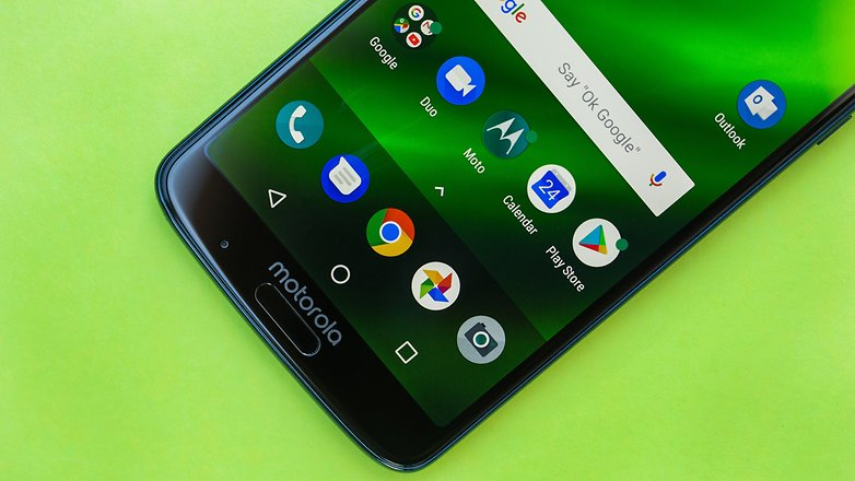 Moto G6 Plus review: Motorola evolves the G line | AndroidPIT