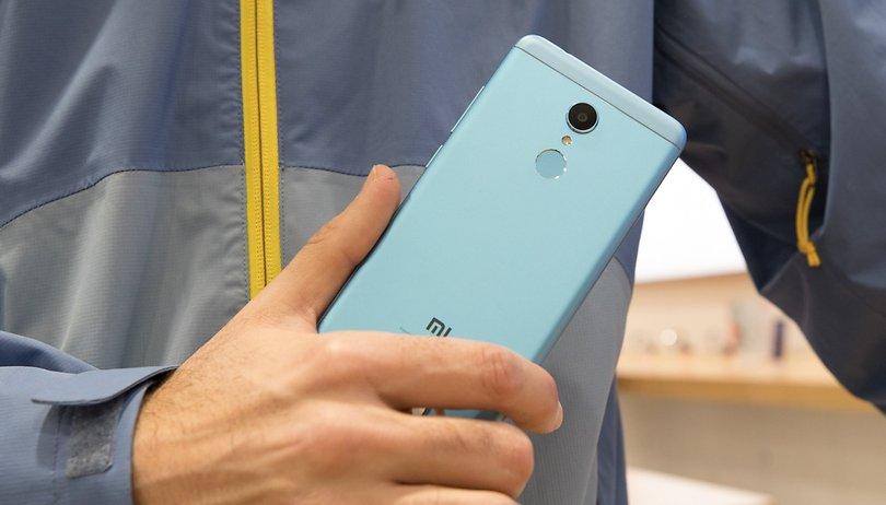 Xiaomi Mi 7: Mit Notch und Face Unlock auf Apples Spuren