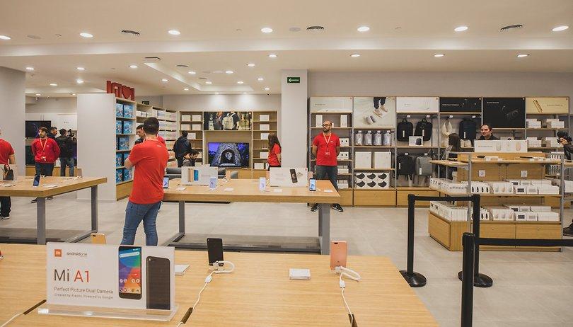 Xiaomi España: Dispositivos que ya puedes comprar y toda la información