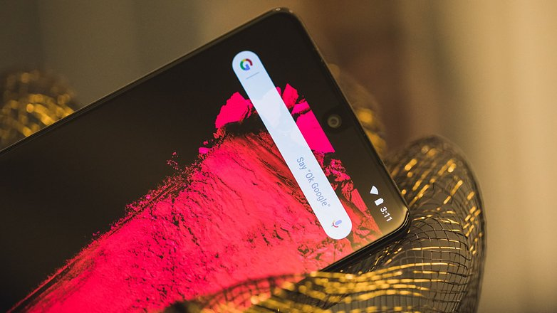 AndroidPIT essential phone 7974