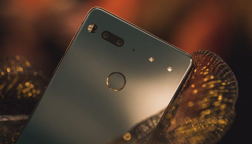 Essential Phone è morto, ma non del tutto!