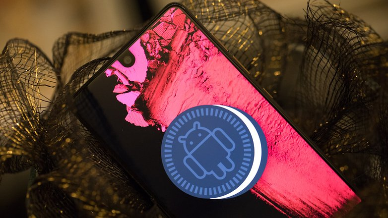 AndroidPIT essential phone 8005