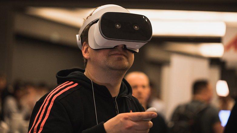 AndroidPIT lenovo daydream VR 7893