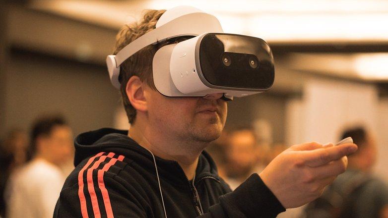 AndroidPIT lenovo daydream VR 7899