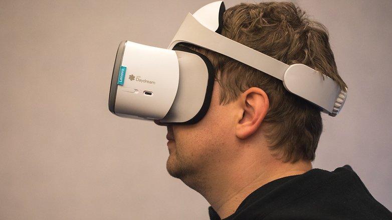 AndroidPIT lenovo daydream VR 7902