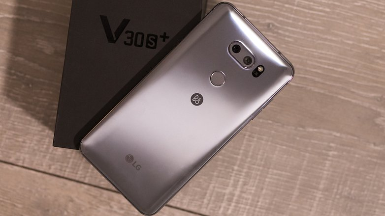 AndroidPIT lg v30s thinq 6705