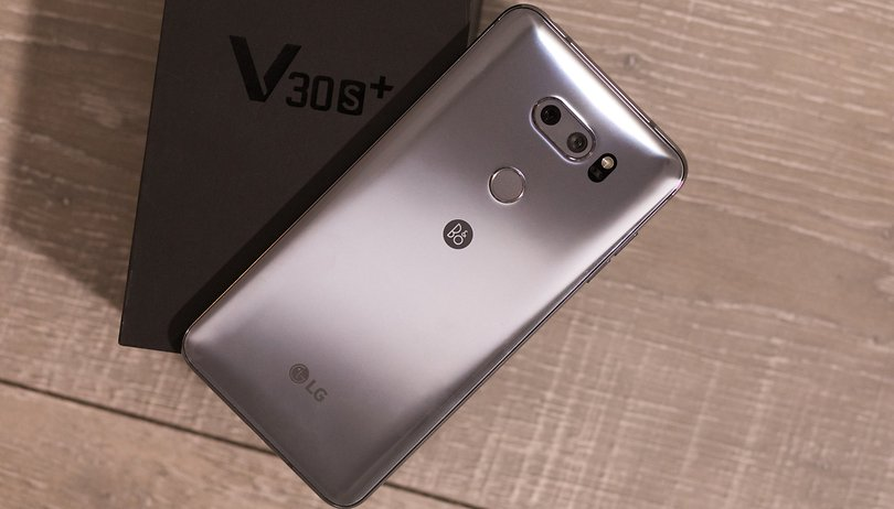 LG V30S ThinQ: The future of smartphones is in AI
