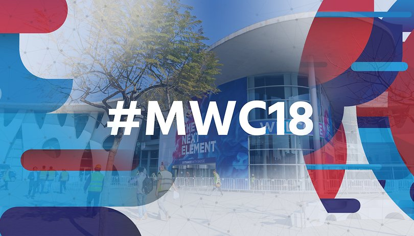 Livestream: the best of MWC 2018