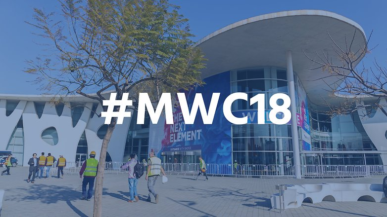 Androidpit MWC 18 shutterstock 587343356