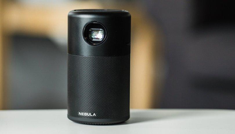 Test du Nebula Capsule : le projecteur petit mais costaud qui va vous faire craquer