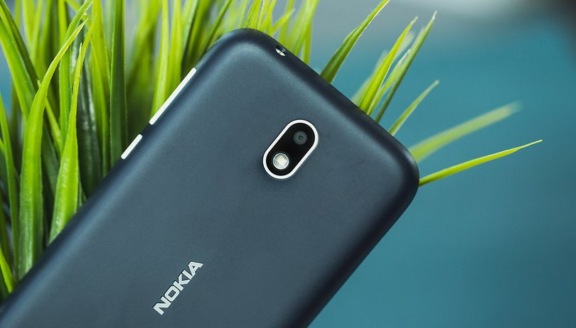 Nokia 1: Android Go and weak hardware still doesn't cut it