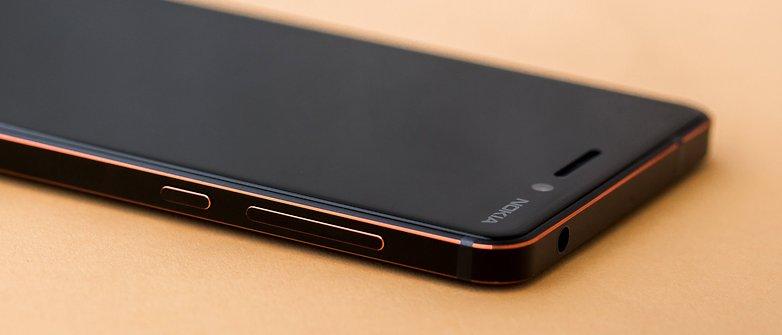 AndroidPIT nokia 6.1 6320