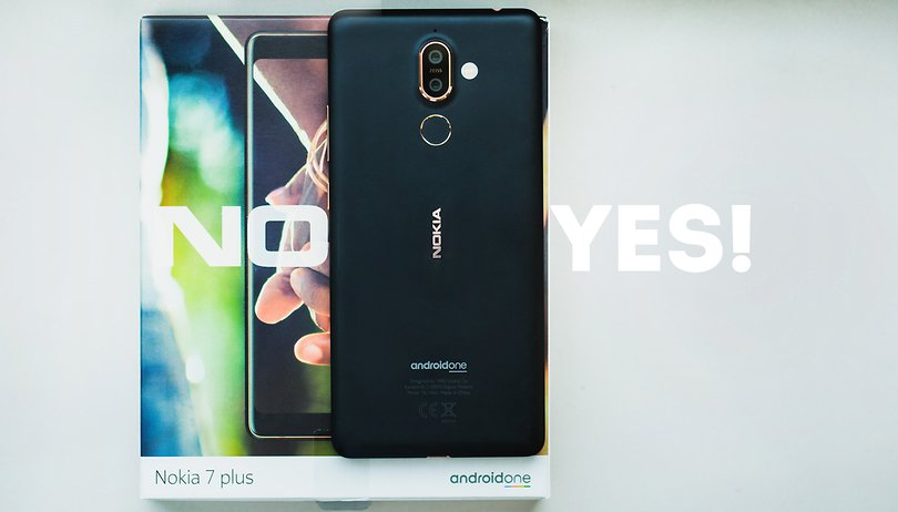 Review do Nokia 7 Plus: o Pixel acessível que o Google nos negou