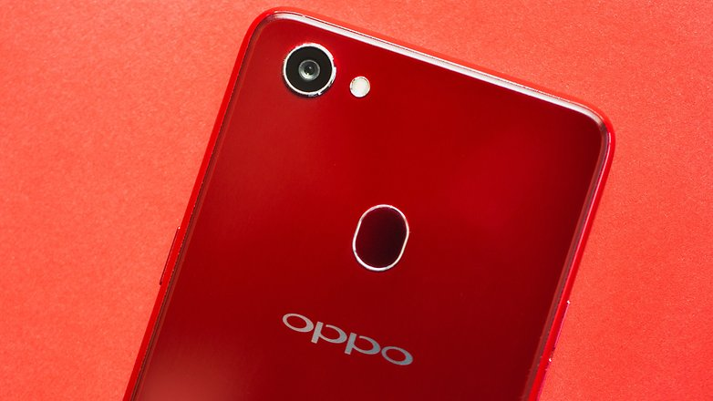 AndroidPIT oppo f7 5231