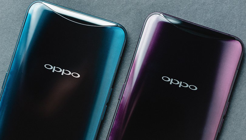 OPPO launches a new brand of smartphones: Reno
