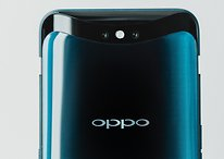 OPPO registers the Find Z brand: is a new flagship coming soon?
