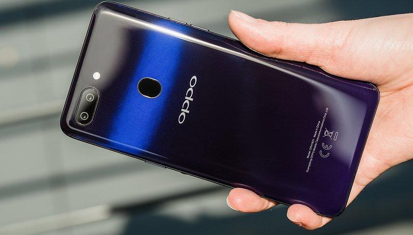 Aún no lo sabes, pero tu próximo smartphone podría ser un OPPO