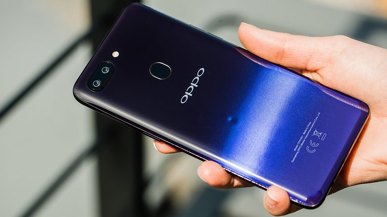 AndroidPIT oppo r15 pro 7081