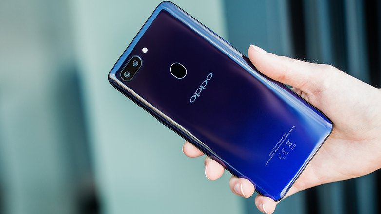 AndroidPIT oppo r15 pro 7089