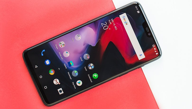 OnePlus 6: Six practical tips for everyday life