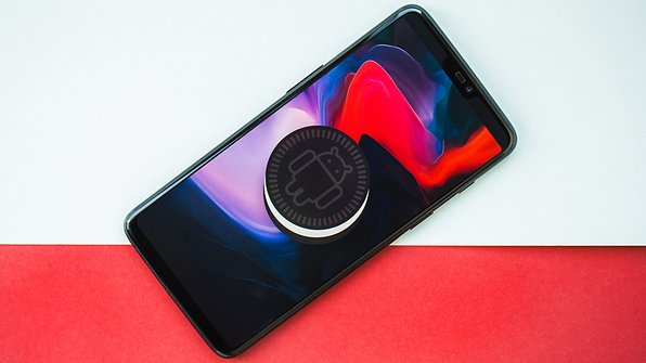 OnePlus 6 vs Xiaomi Mi 8: crowning the Chinese champion