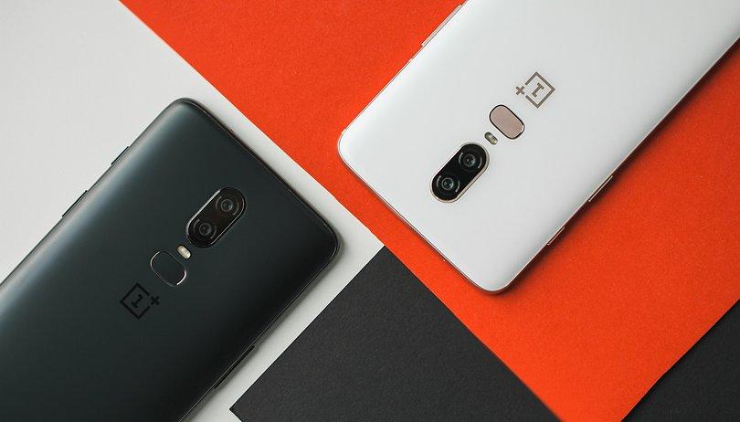 OnePlus 6T: Dieser Deal setzt Samsung und Co. unter Druck
