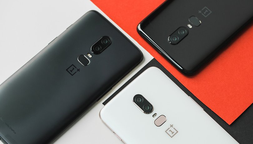 Job done: Android 9 for the OnePlus 6 is ready