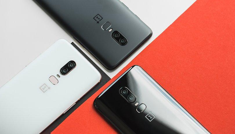 OnePlus obenauf, Deutschland und Korea am Boden