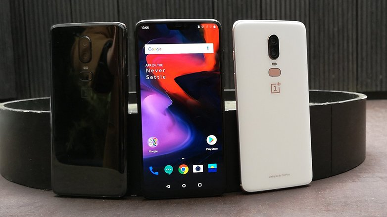AndroidPIT Oneplus 6 18