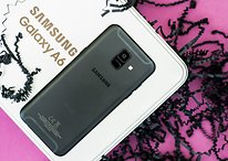 Samsung Galaxy A6 (2018) review: the A series' ugly duckling