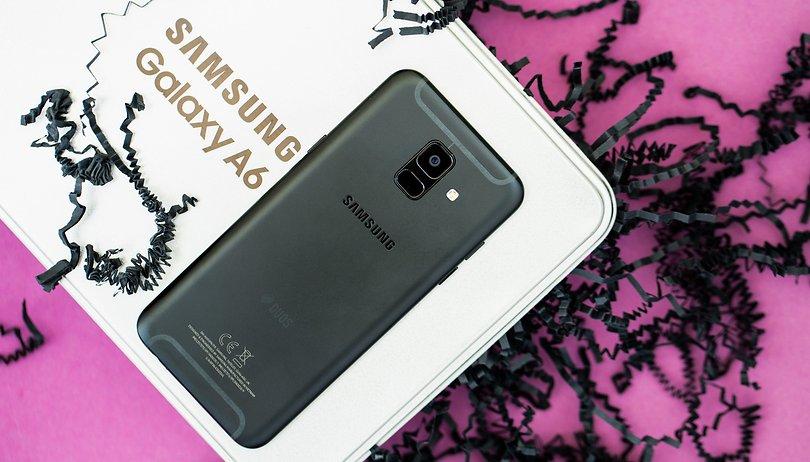 Samsung Galaxy A6 (2018) : ce que vaut vraiment ce milieu de gamme !