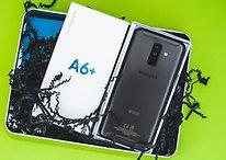 Unboxing/Déballage des Samsung Galaxy A6 et A6+ : posez-nous vos questions !